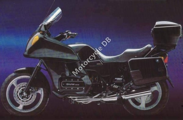 BMW K 100 LT Limited Edition 1991 15212