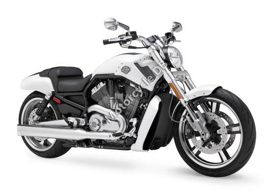 Harley-Davidson VRSCF V-Rod Muscle 2011 6700