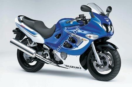 Suzuki Katana 600 2006 5163