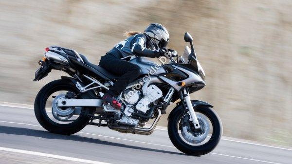 Yamaha FZ6 Fazer 2007 10413