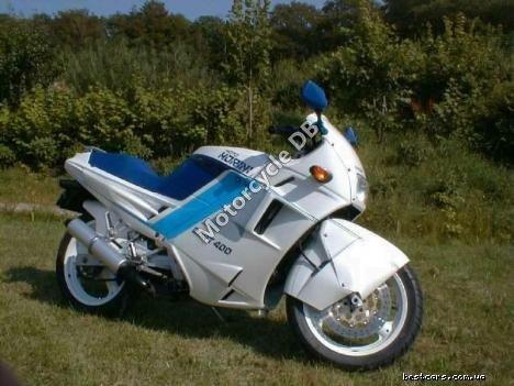 Moto Morini 400 S 1985 13140