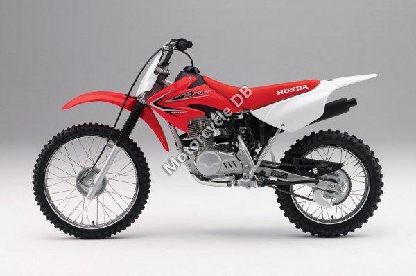 Honda CRF100F 2012 22302