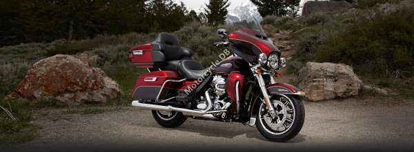 Harley-Davidson Ultra Limited 2014 23450