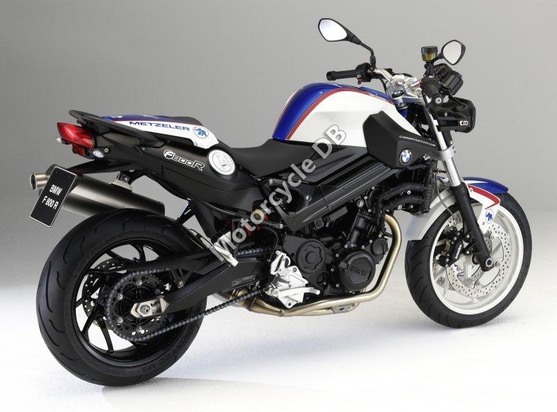 BMW F 800 R 2012 31785