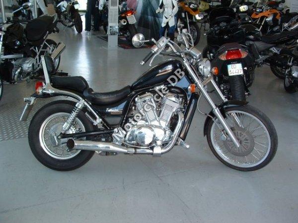 Suzuki VS 600 GL Intruder 1995 14275