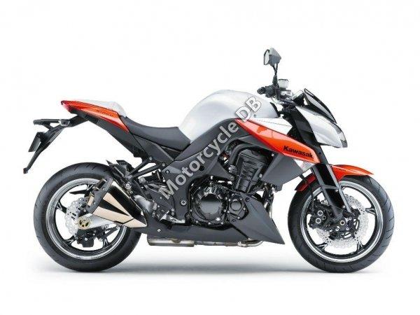 Kawasaki KLX 125 2012 22251
