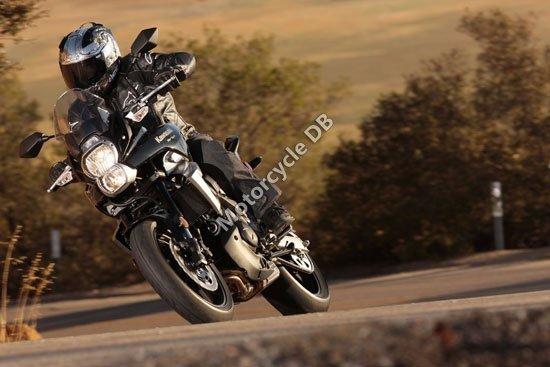 Kawasaki Versys 2010 4263