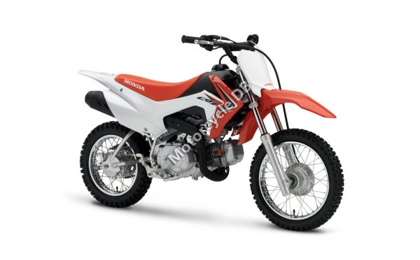 Honda CRF100F 2013 22778