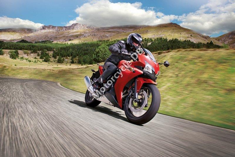 Honda CBR500R 2015 29832