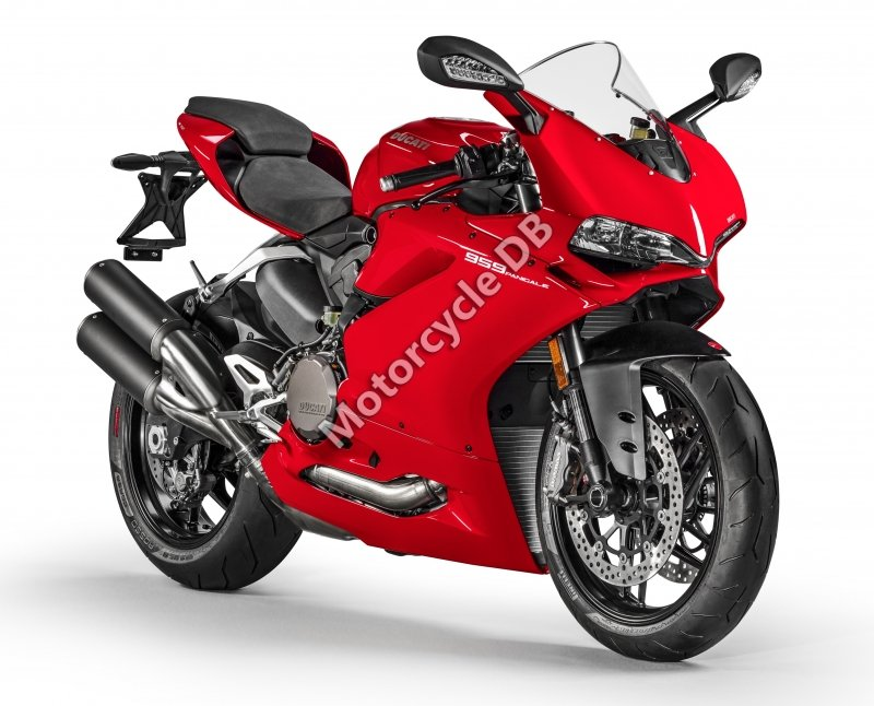 Ducati 959 Panigale 2016 31627