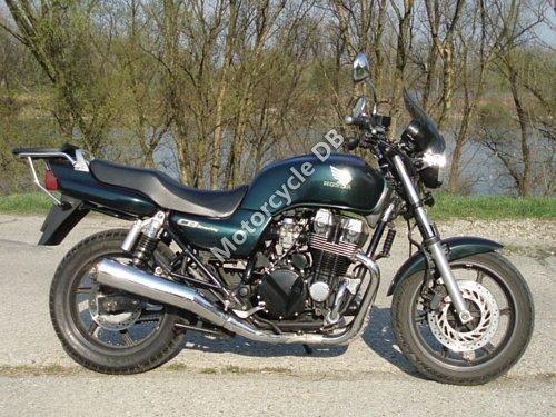 Honda CB 750 Seven Fifty 1997 17730