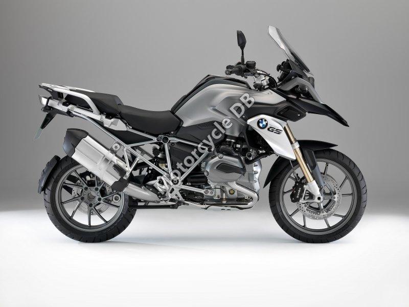BMW R 1200 GS 2014 32125