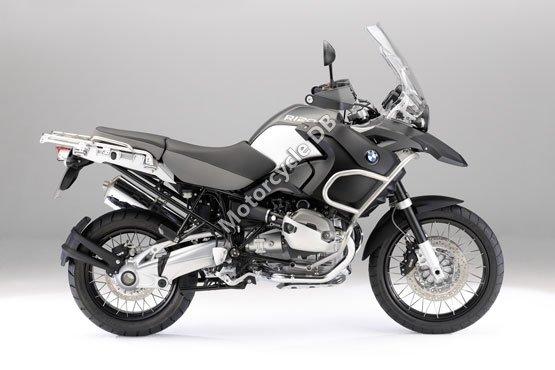 BMW  R 1200 GS 2011 4735