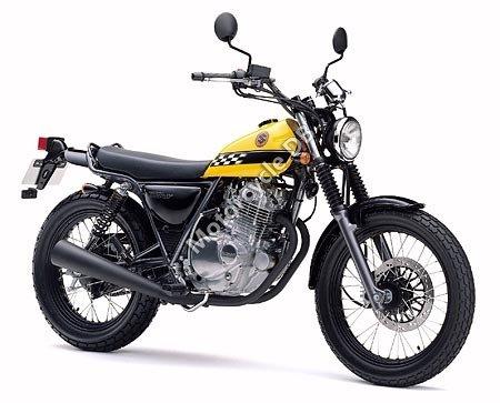 Suzuki Grasstracker BigBoy 2002 19107