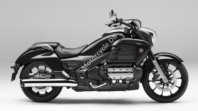 Honda Gold Wing Valkyrie 2016 30807
