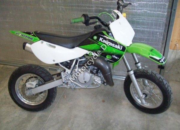 Kawasaki KX 65 2004 15361