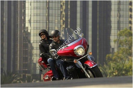 Yamaha Royal Star Venture 2009 3843