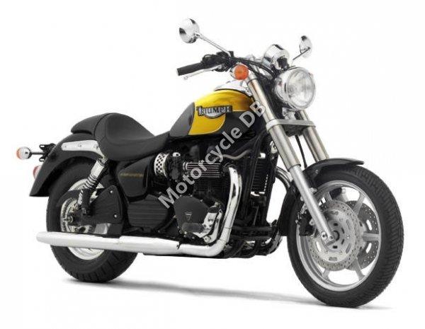 Triumph Speedmaster 2004 5884