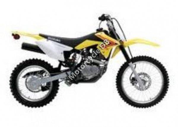 Suzuki DR-Z125 2011 13384