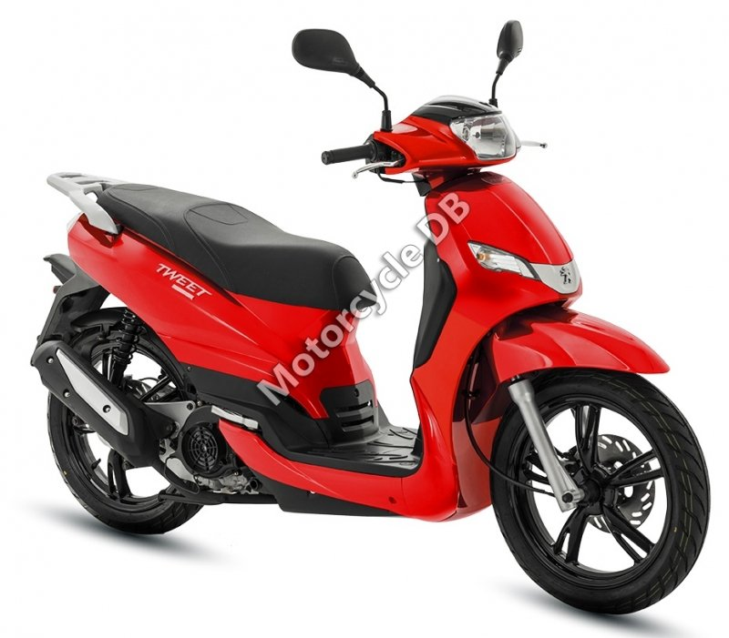 Peugeot Tweet 50 2012 28574