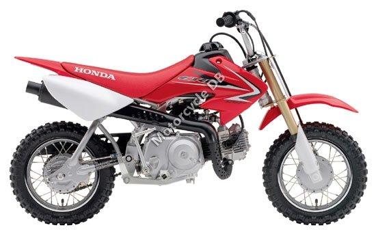 Honda CRF50F 2009 3187