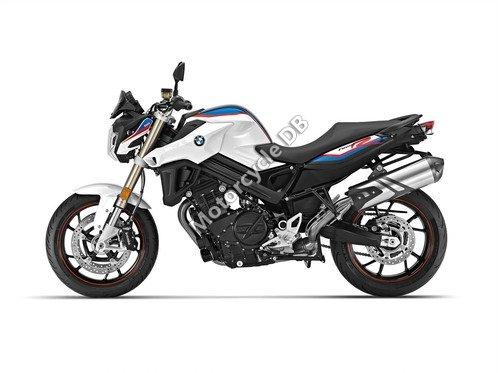 BMW F 800 R 2018 25470