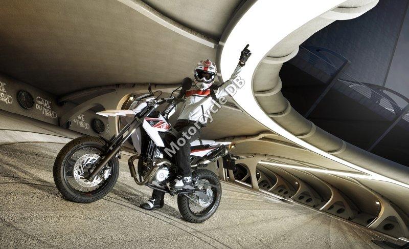 Yamaha WR125 X 2014 26688