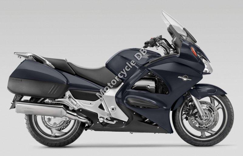 Honda ST1300 ABS 2012 30722