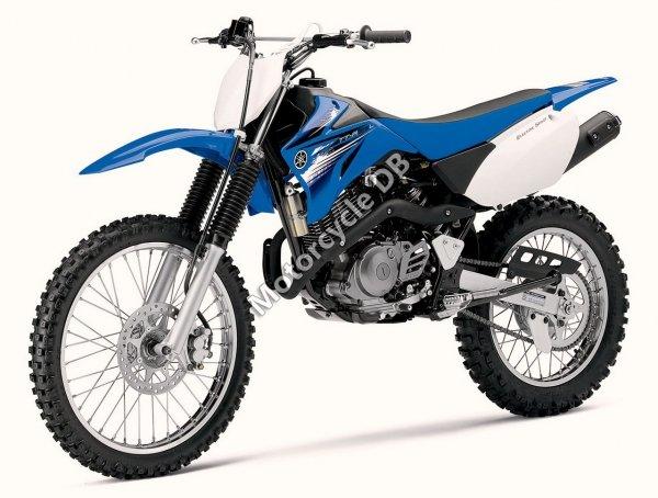 Yamaha TT-R125LE 2012 22026
