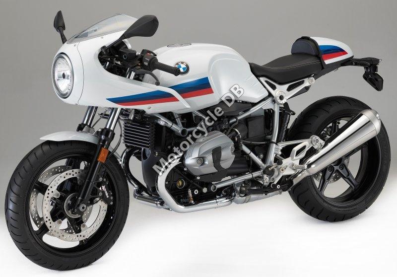 BMW R nineT Racer 2018 31955