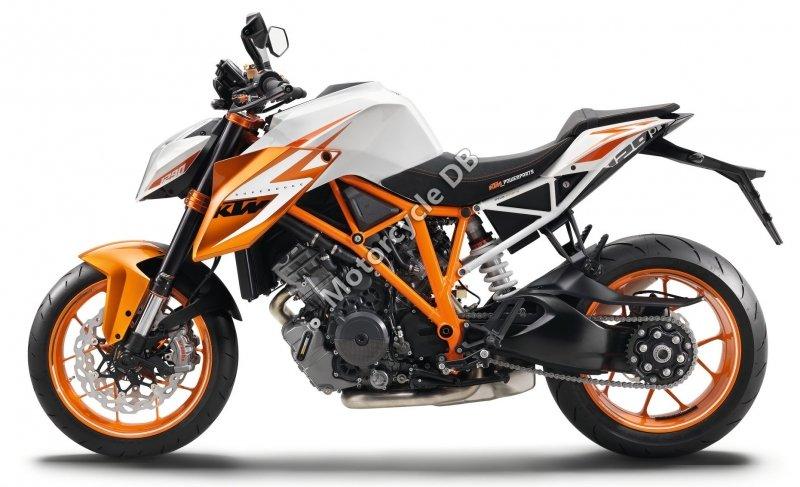 KTM 1290 Super Duke R 2014 28673