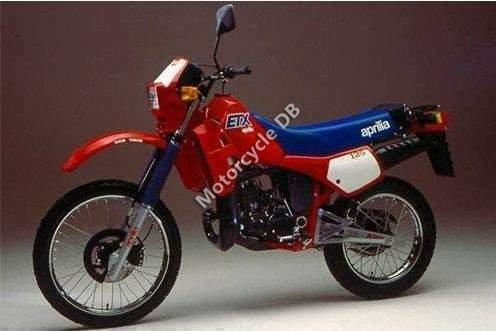 Aprilia ETX 125 1987 9503
