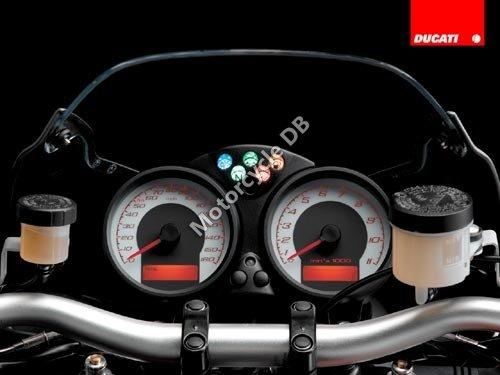 Ducati Monster S4R Testastretta 2008 2468
