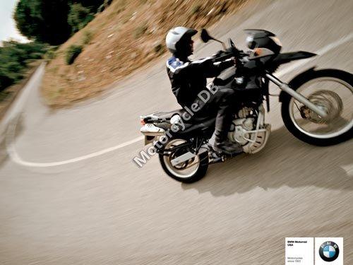 BMW F650GS 2007 1772