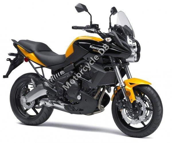 Kawasaki Versys 650 2012 22230