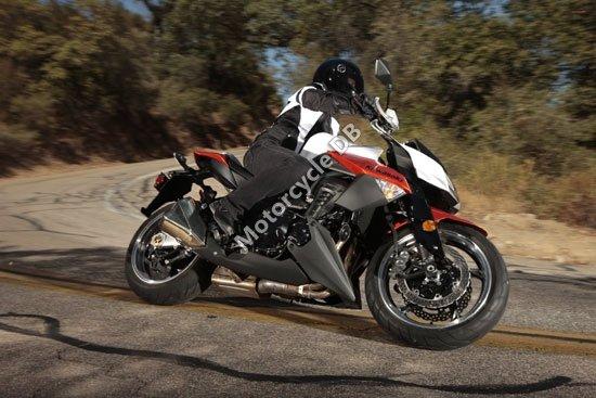 Kawasaki Z1000 2010 4257