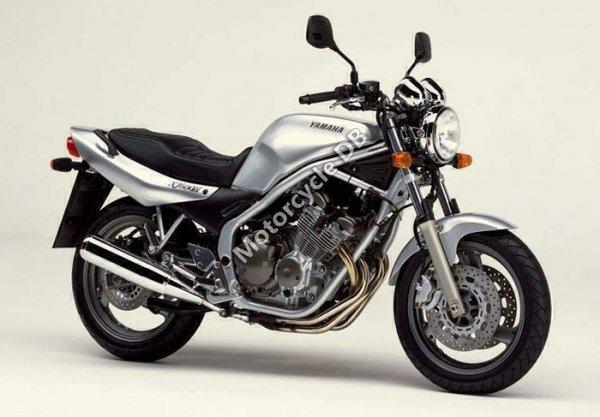Yamaha XJ 600 N 1996 13254