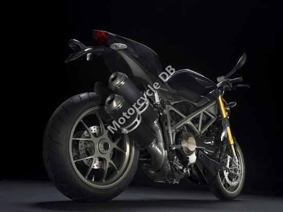 Ducati Streetfighter S 2009 3463
