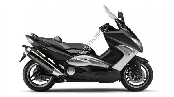 Yamaha TMAX Tech Max 2011 7007