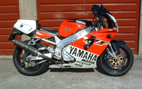 Yamaha YZF 750 R 1994 6714