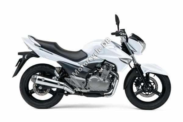 Suzuki GW250 2018 24100