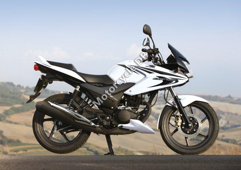 Honda CBF125 2013 24713