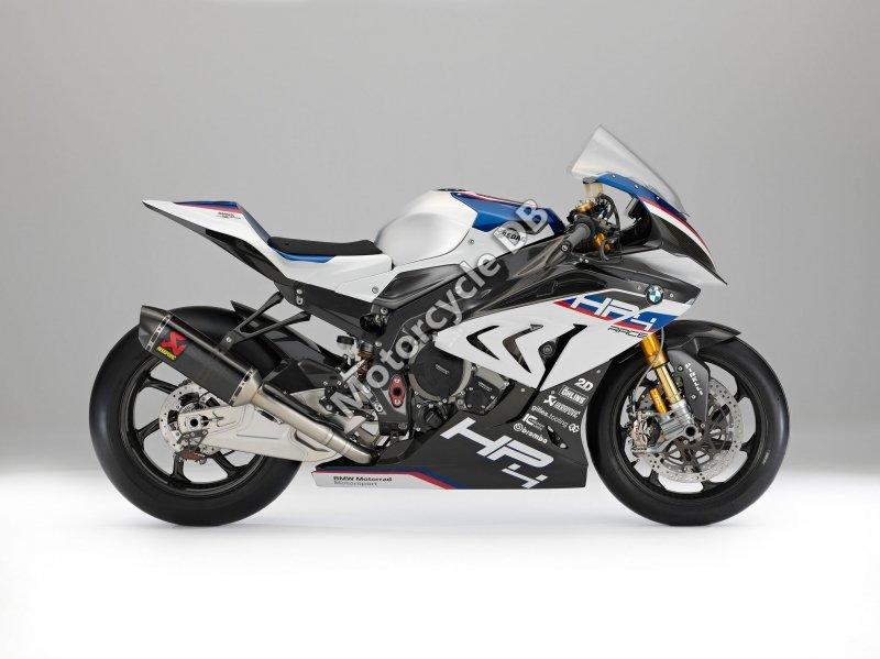 BMW HP4 Race 2018 25495