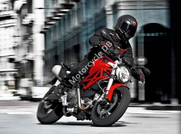 Ducati Monster 795 ABS 2013 23152 Thumb
