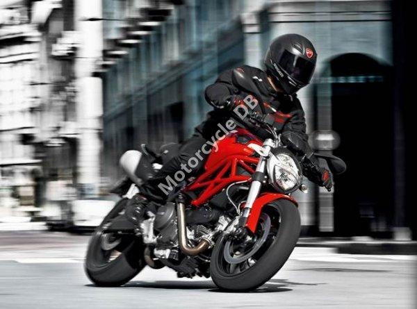 Ducati Monster 795 ABS 2013 23152