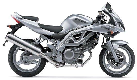 Suzuki SV 650 S 2003 28006