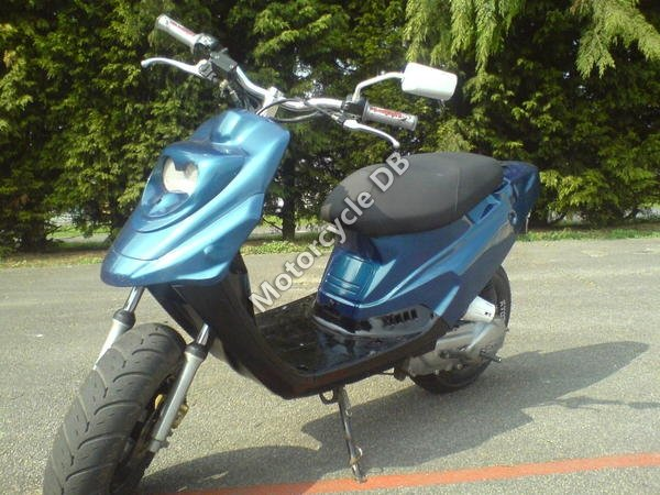 PGO PMX 100 2007 20641
