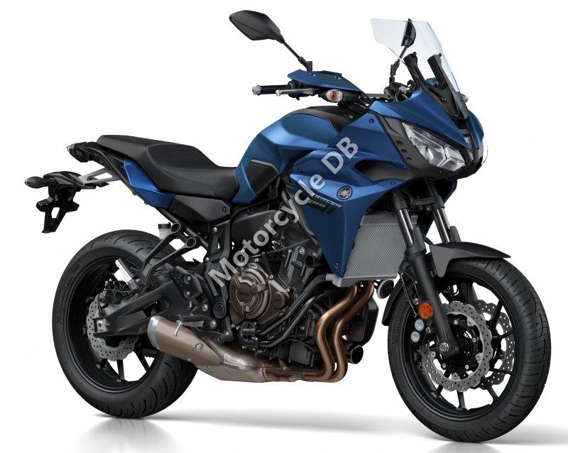 Yamaha Tracer 700 2017 26138