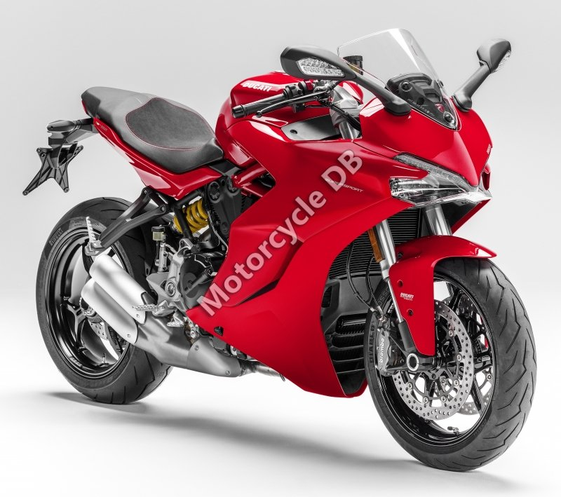 Ducati SuperSport 2018 31605