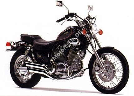 Yamaha XV 250 S Virago 2000 19302